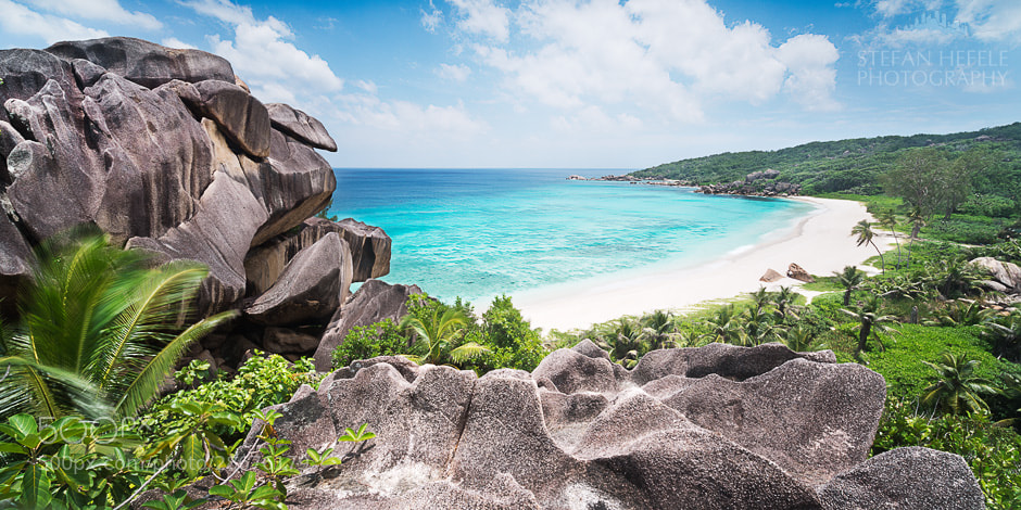 Photograph Tropical Lookout by Stefan Hefele on 500px