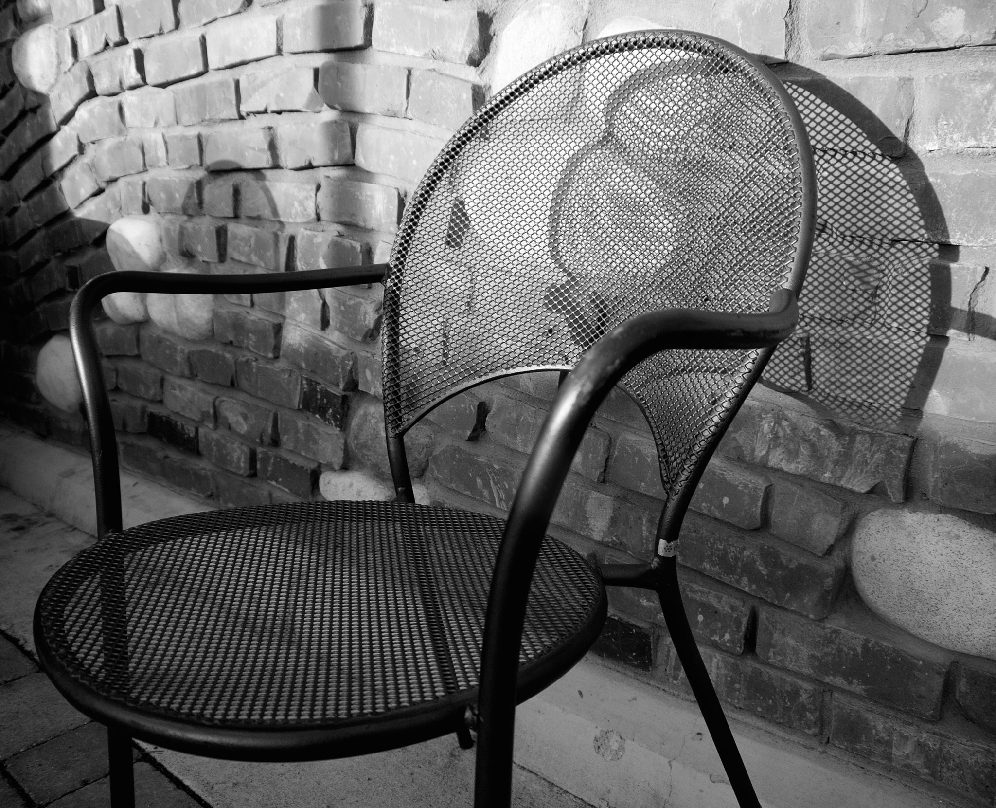 Photograph Etude with Chair #17 by Milena Robinson on 500px