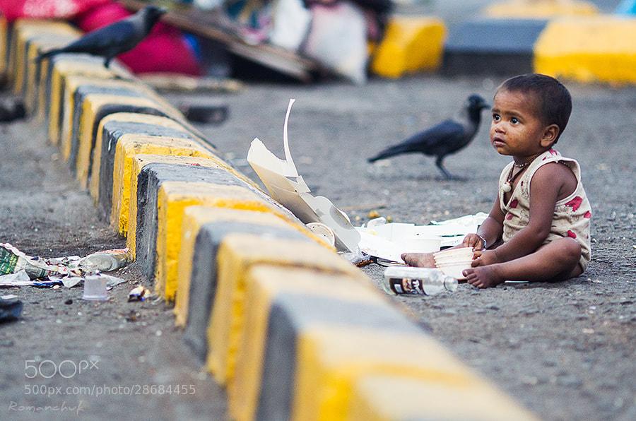 Photograph Mumbai by Igor Romanchuk on 500px