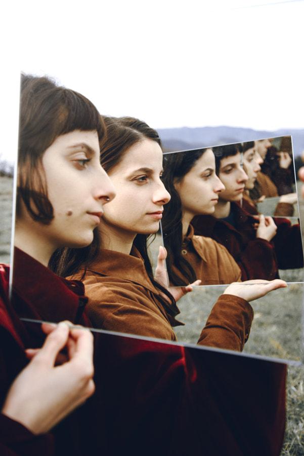 Specchio by Micaela Belgiorno