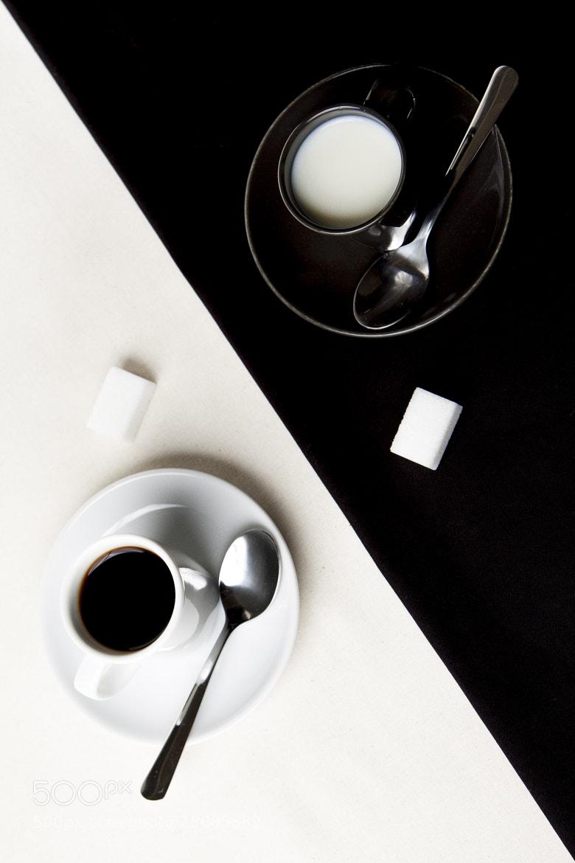 Photograph Le Yin et le Yang by Cluzel Daniel on 500px
