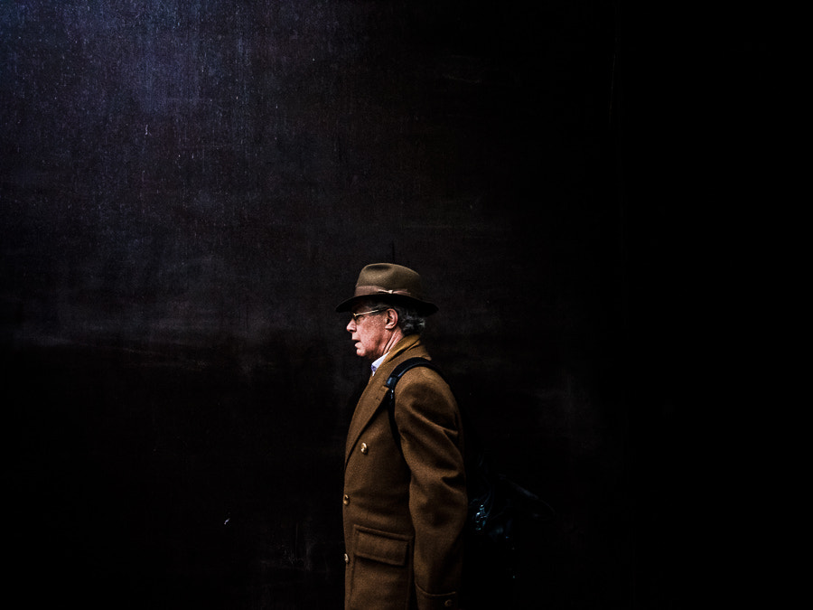 Photograph Street Photograph of the Day | Chelsea | Manhattan, NY by Jonathan Auch on 500px