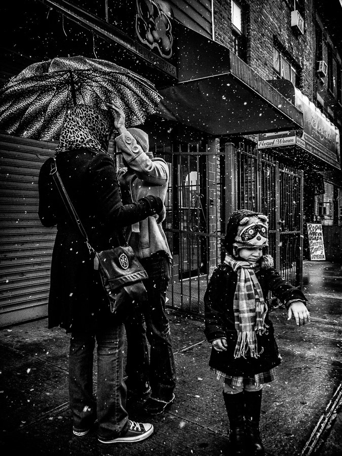 Photograph Street Photograph of the Day | Bushwick | Brooklyn, NY by Jonathan Auch on 500px