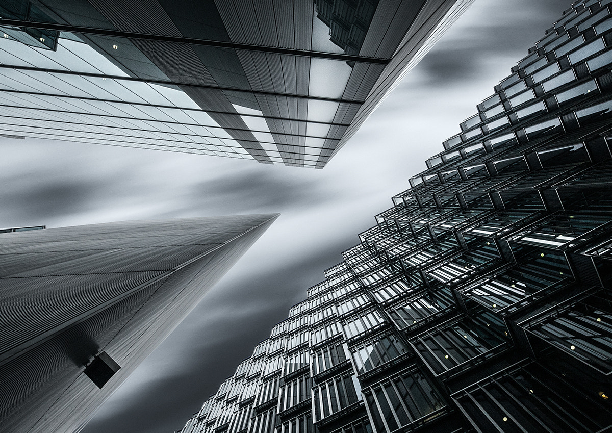 Photograph CONVERGE by Alisdair Miller on 500px