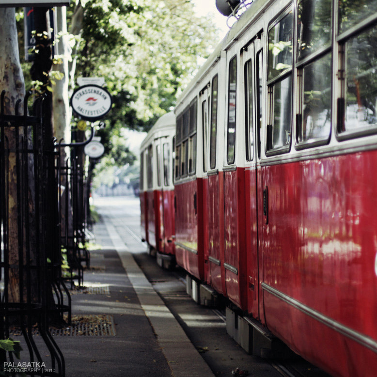Photograph A piece of Vienna by Kasia Syramalot on 500px