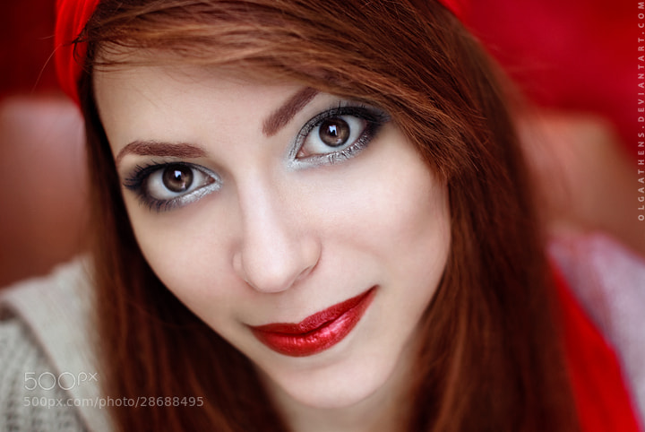 Photograph Heart by Olga Martzoukou on 500px