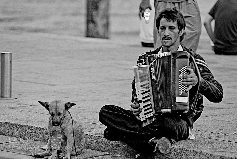 Photograph Please spare us a dime...! by Arthur Talkins on 500px