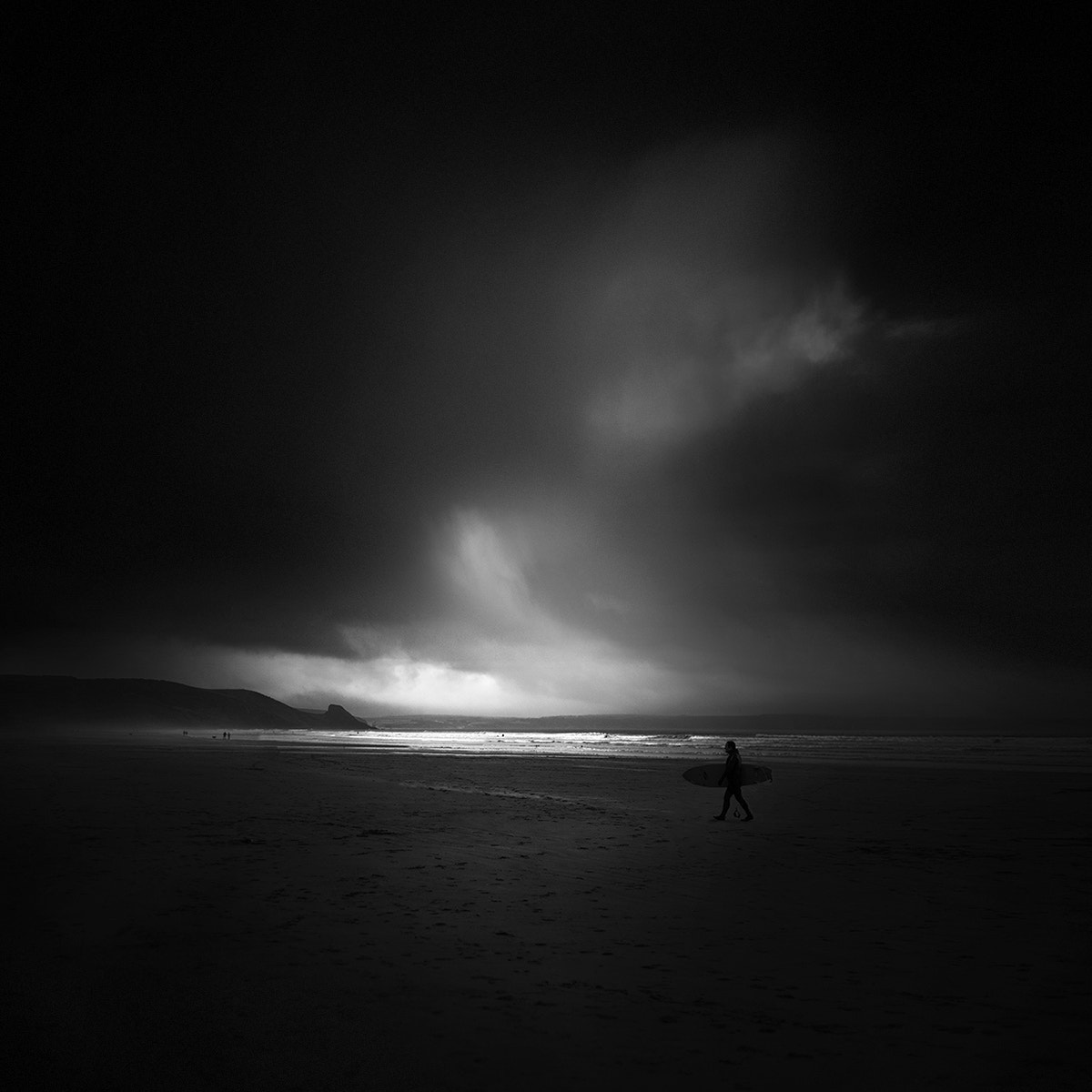 Photograph ≈ surfer by Andy Lee on 500px