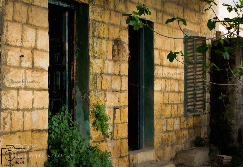 Photograph left away by Issam Beydoun on 500px