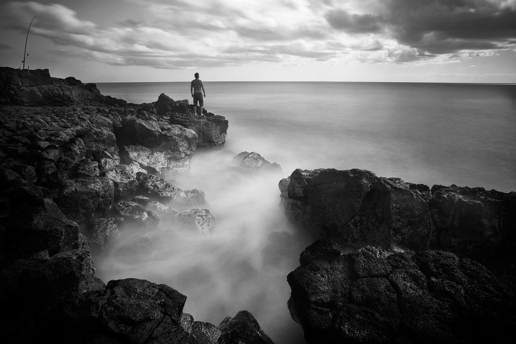 Photograph Alone Series by Calle Höglund on 500px