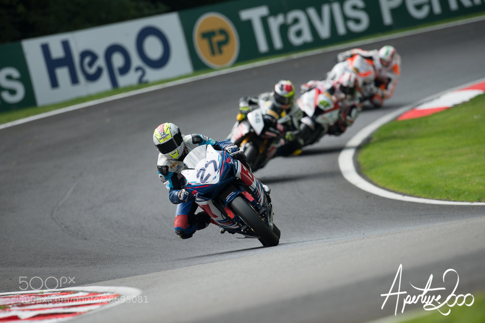 Photograph Superbikes by Colin Carter on 500px