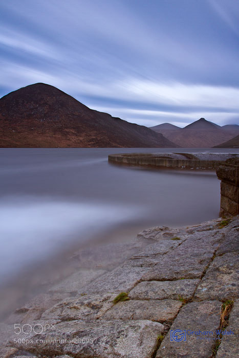 Photograph Silent Valley by Graham Walsh on 500px