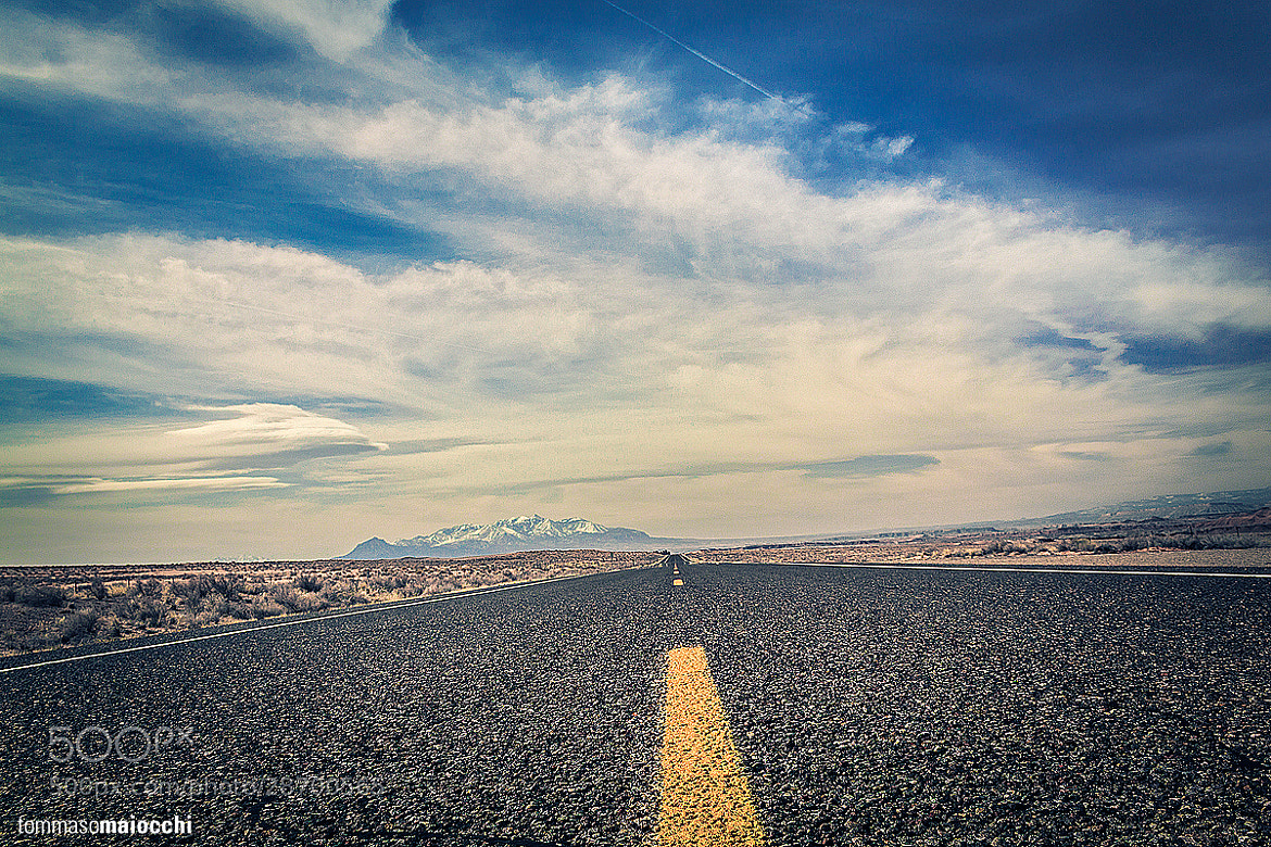 Photograph Roadtrip by Tommaso Maiocchi on 500px