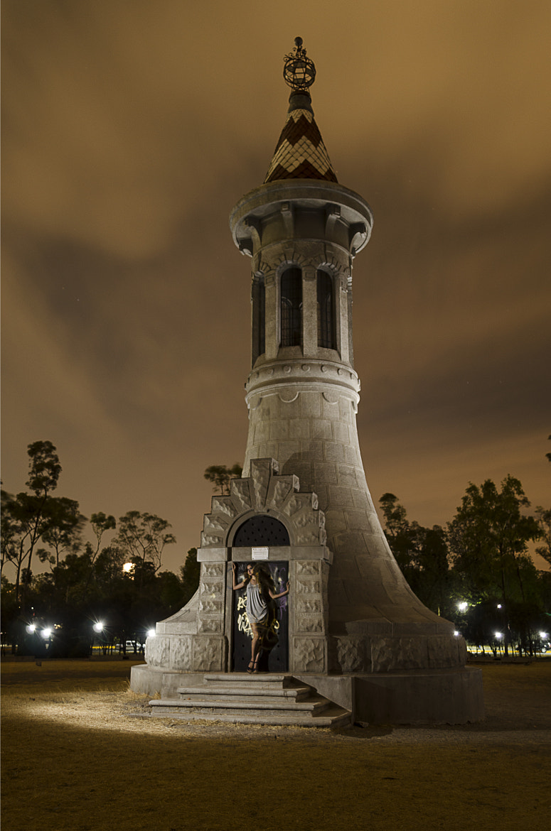 Photograph Chapultepec by Alx Murray on 500px