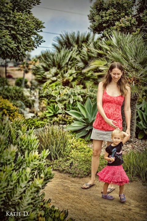 Photograph Family Portrait in Encinitas by Katie Doner on 500px