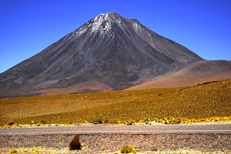 Photograph volcán licancabur by Edison Zanatto on 500px