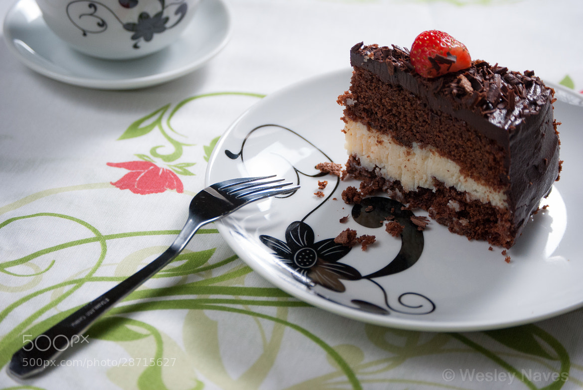 Photograph Cake by Wesley Naves on 500px