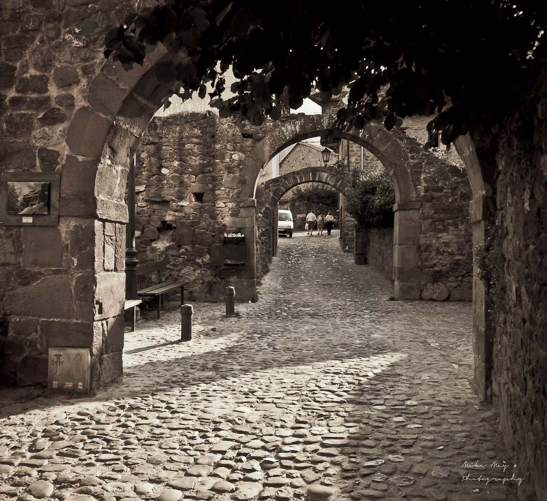 Photograph A walk in Potes by Mike May on 500px