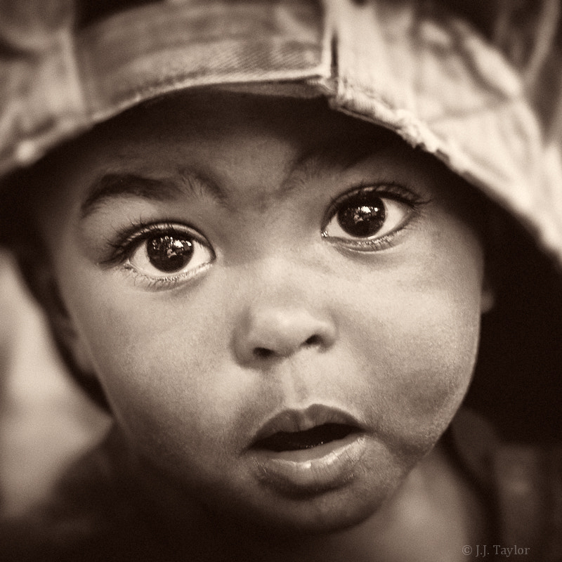 Photograph Expression by J.J. Taylor on 500px