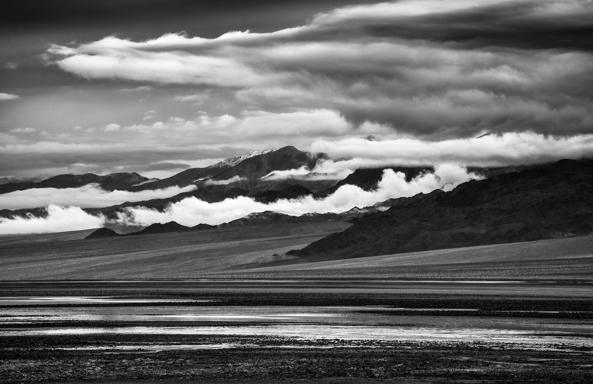 Photograph Death Valley by Keith Skelton on 500px