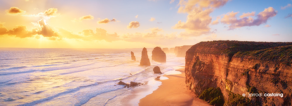 Photograph Heaven's Sentinels by Jarrod Castaing on 500px