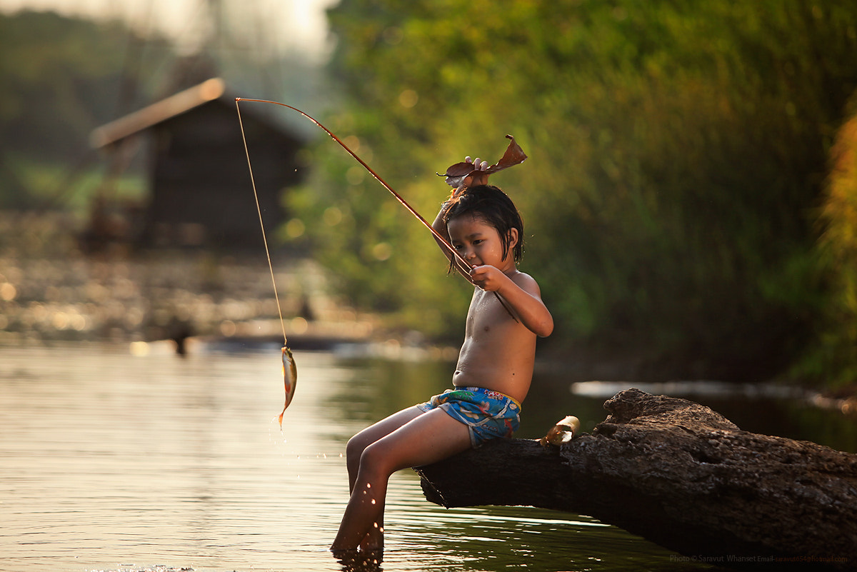 Photograph Kind by Saravut Whanset on 500px