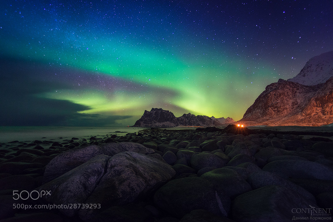 Photograph Emerald by Daniel Kordan on 500px