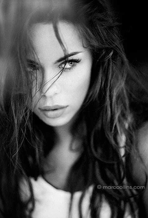 Photograph Liliana by Marc Collins on 500px