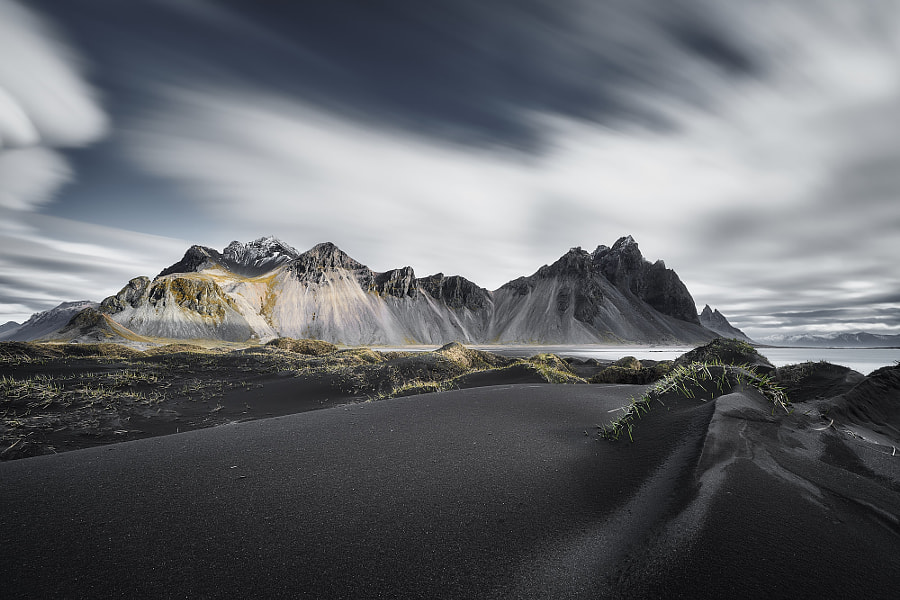 Vestrahorn Iceland by Ruff Etienne on 500px.com