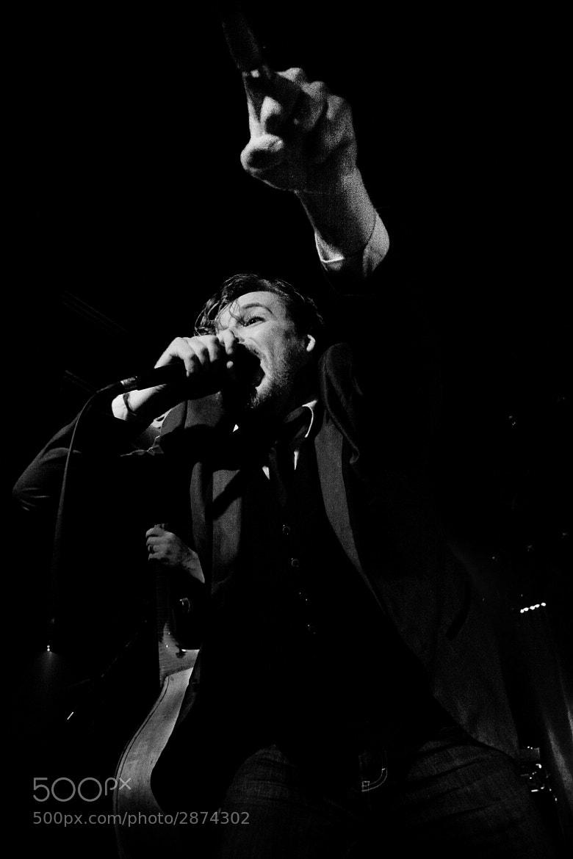 Photograph Angus by Jason Hughes on 500px
