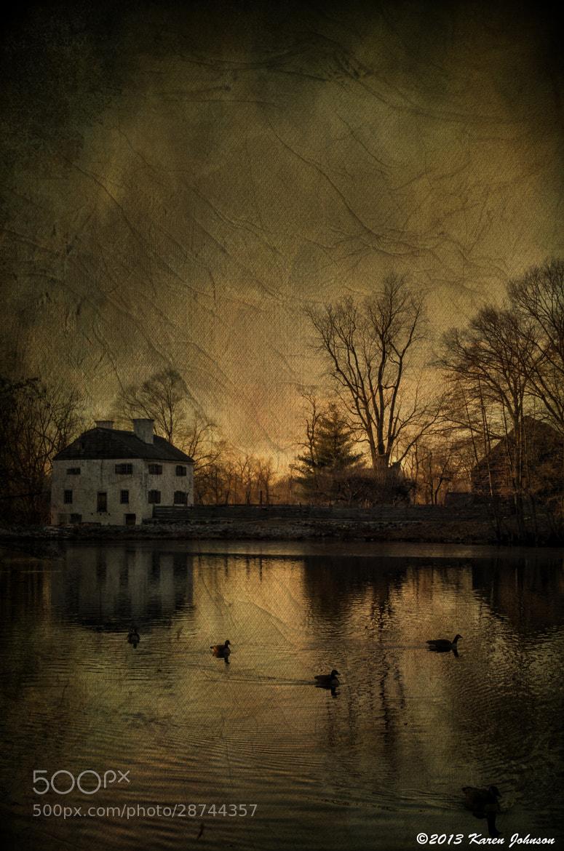 Photograph Philipsburg 2 by Karen Johnson on 500px