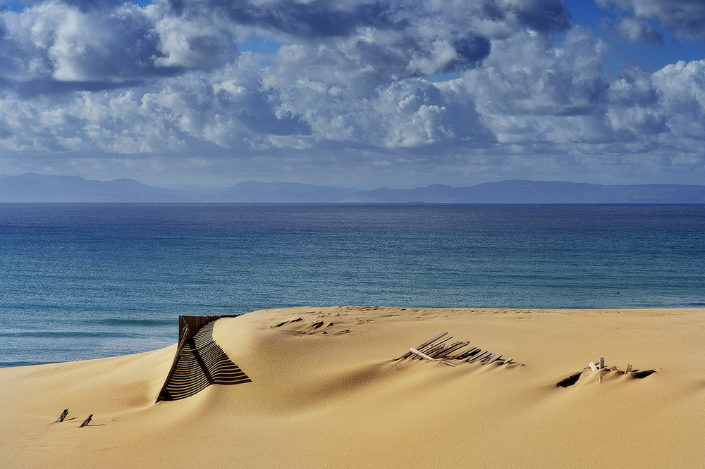 Photograph Dunas by César Comino García on 500px