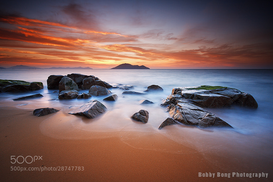 Photograph Soft and Calm by Bobby Bong on 500px