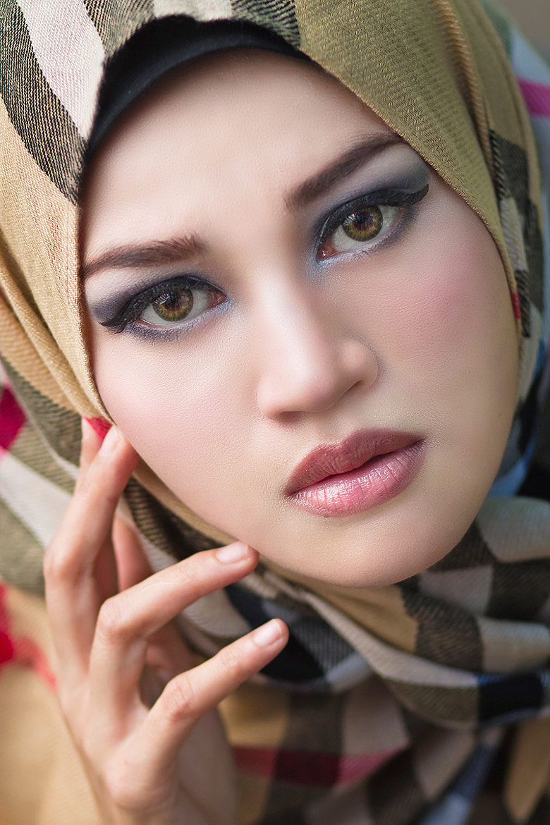 Photograph Ayunee Azmee by fahmi cooleem on 500px