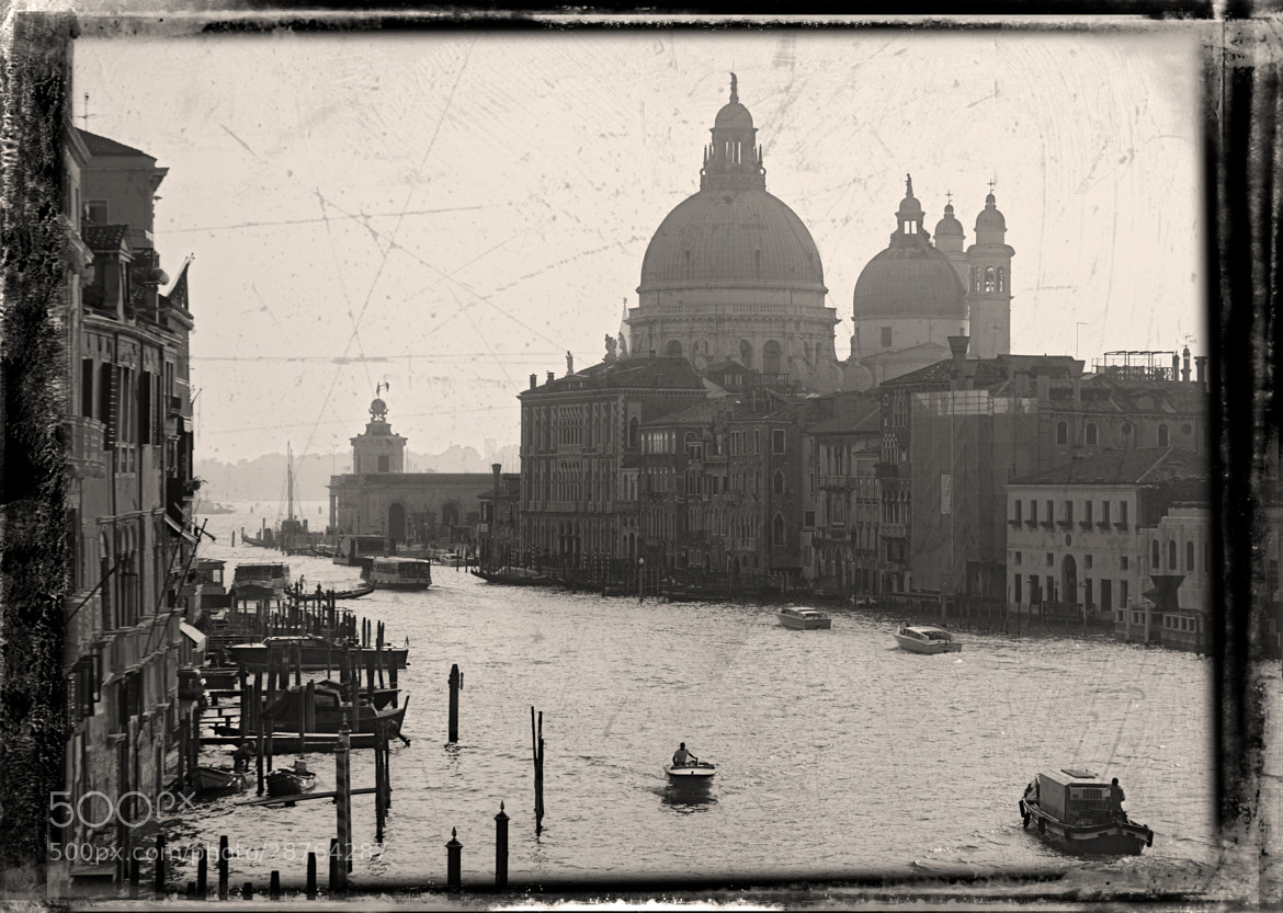 Photograph Old Venice by Paco López on 500px