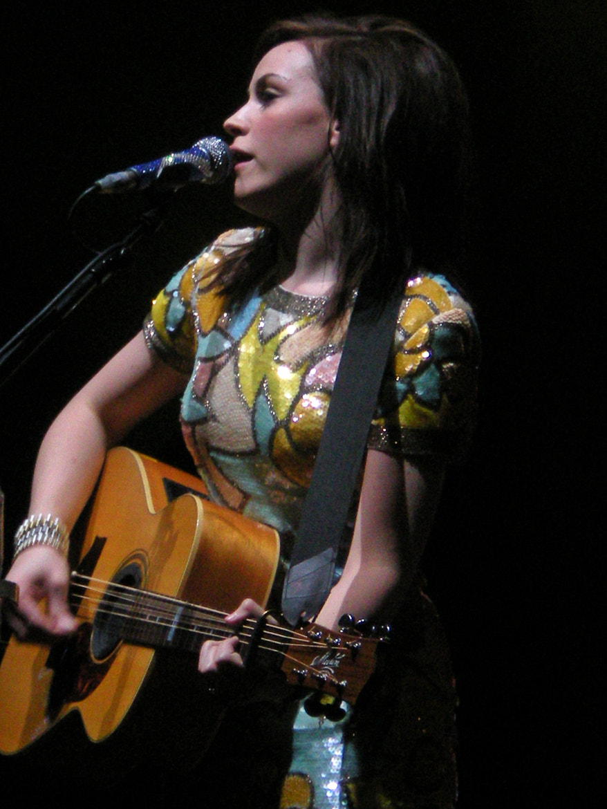 Photograph Amy MacDonald  by southern_blues on 500px