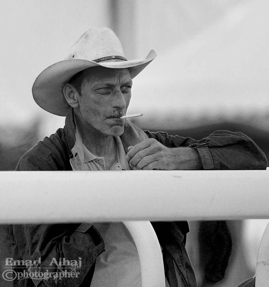 Photograph The Cowboy by Dr.Emad Alhaj on 500px