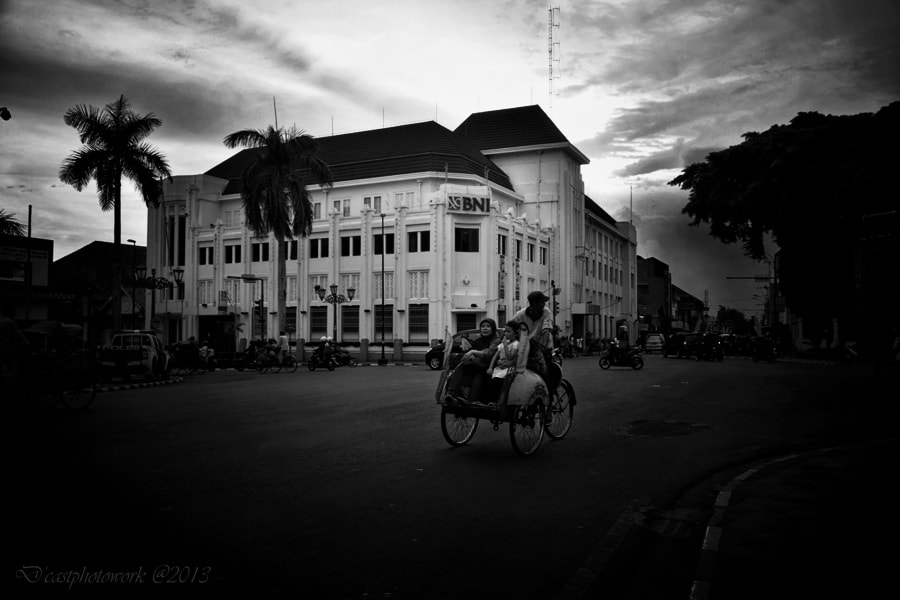 Photograph This is Yogyakarta by D'cast Photowork on 500px