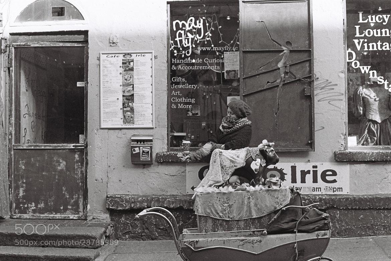 Photograph Temple Bar, Dublin by Kieran O'Leary on 500px