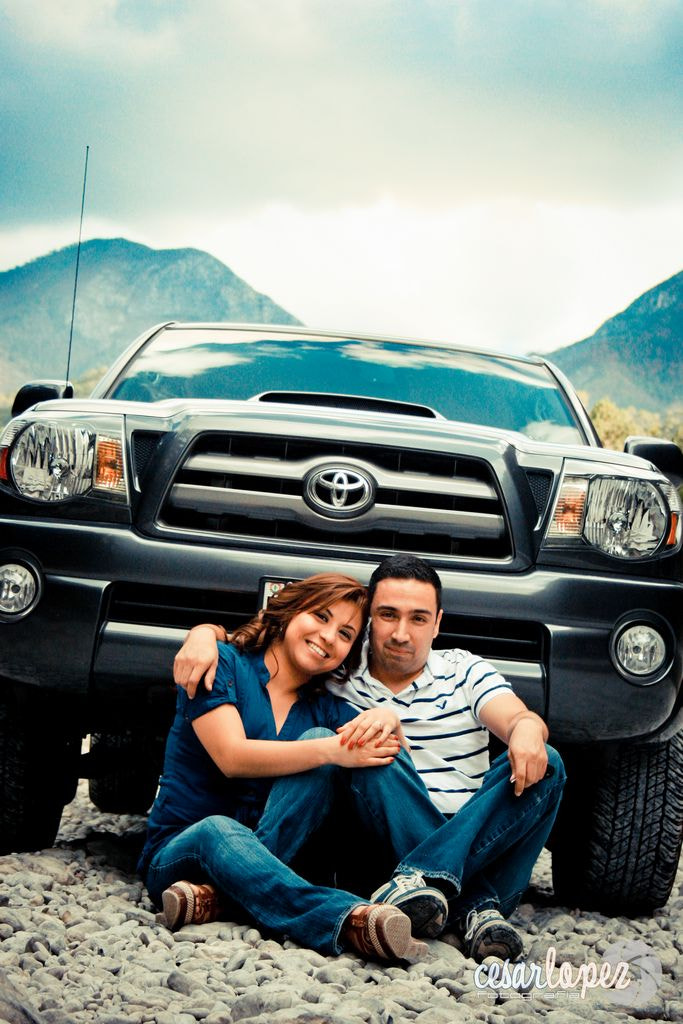 Photograph Sandra y Hector 1 by Cesar Lopez on 500px