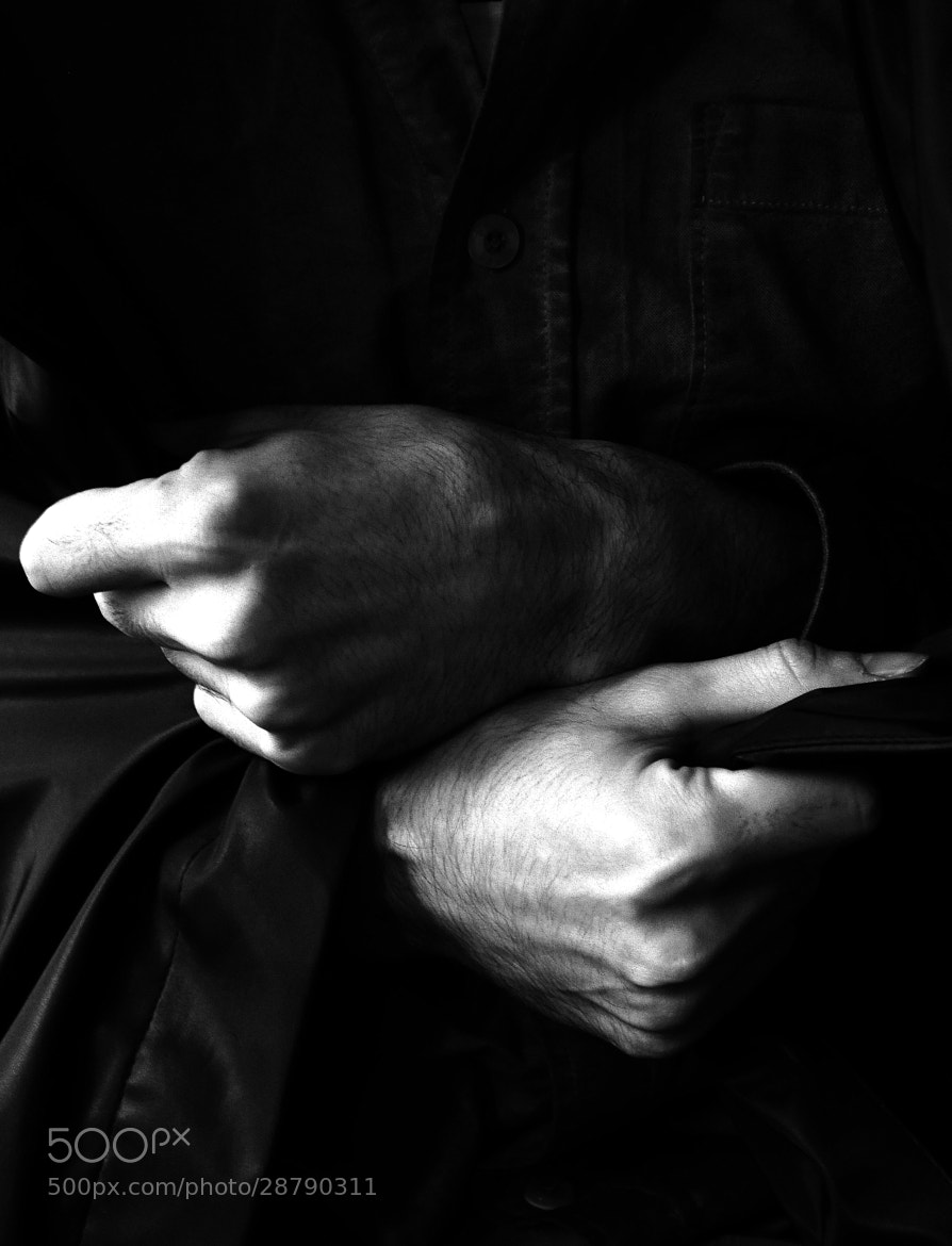 Photograph hands by Engin Altundağ on 500px