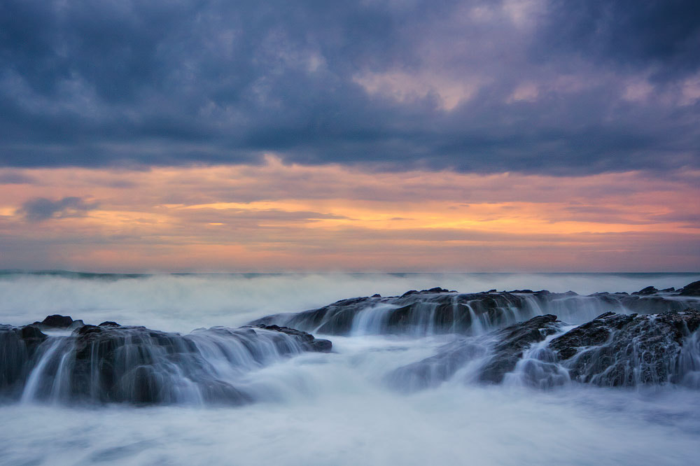 Photograph On The Rocks by James Parsonage on 500px