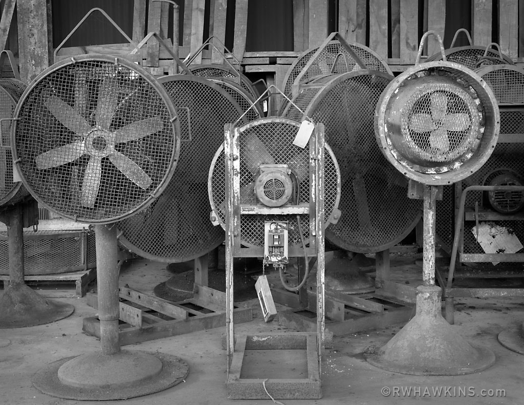 Photograph Air Conditioning by RW Hawkins on 500px
