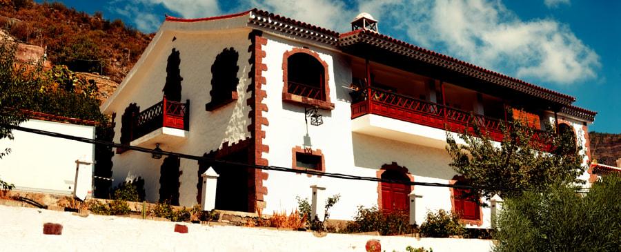 Imagenes de la Isla de LP de  G Canaria by Marco Aº Garcia on 500px.com