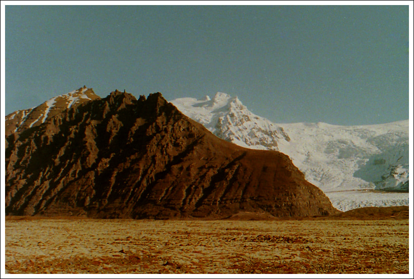 Photograph Two Mountains by Anne Harestad on 500px