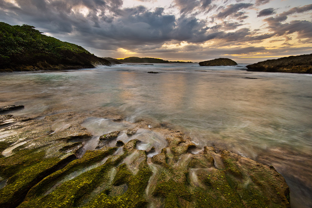 Photograph Rock trails by Augusto Fidel on 500px