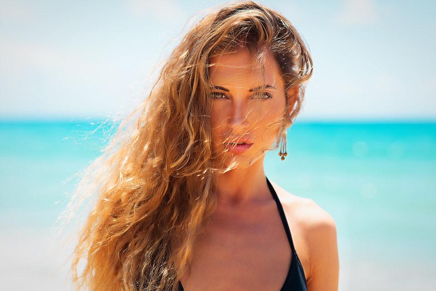The Beach by Mark Prinz on 500px.com
