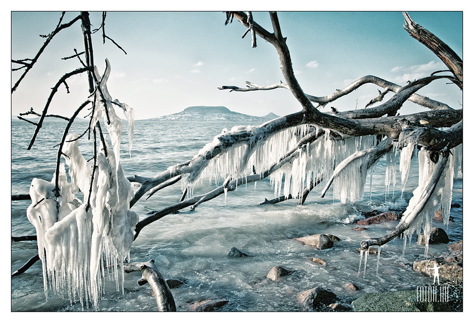 Photograph Ice by Zsolt Oh on 500px
