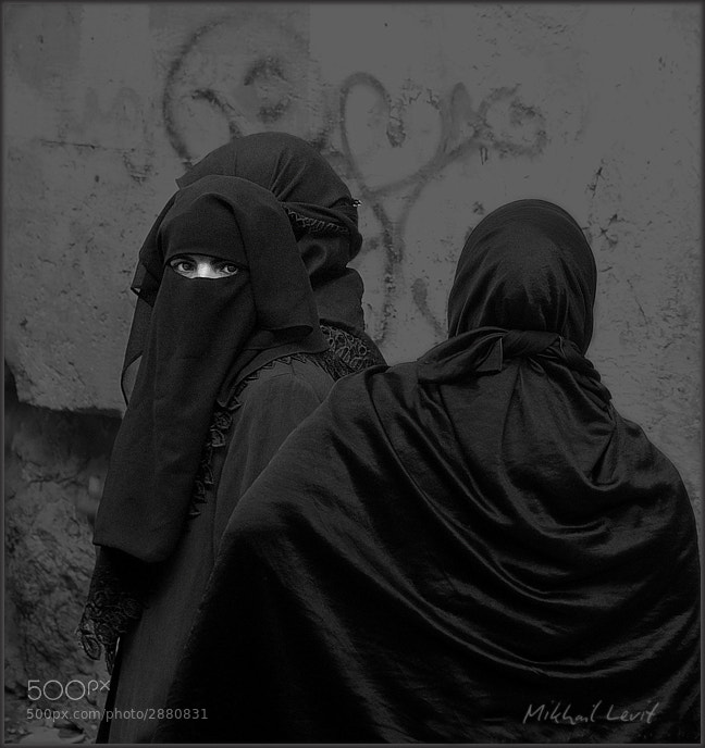 Photograph At Friday prayers by Mikhail Levit on 500px