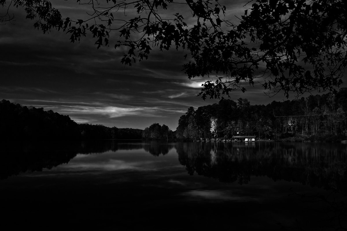 Photograph Dark by Charles Davey on 500px